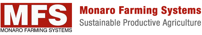 Monaro Farming Systems